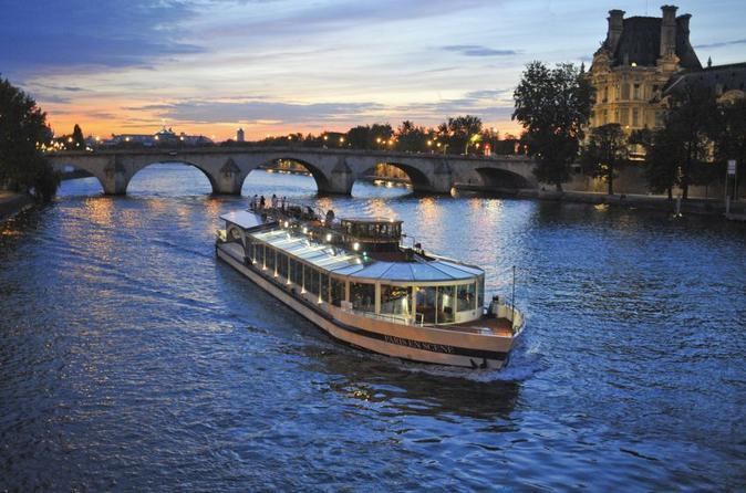 Best River Seine cruises