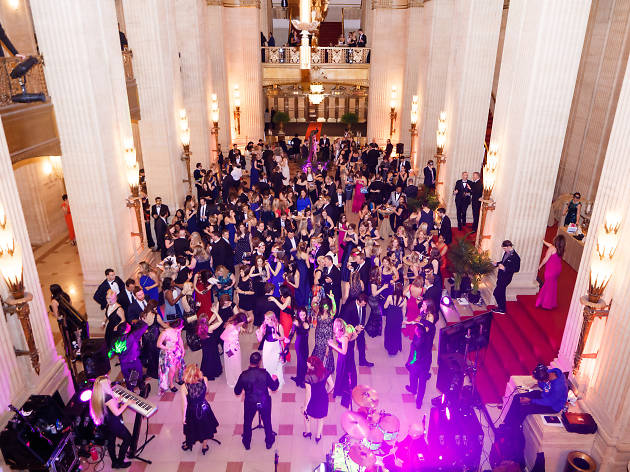 The Junior League Annual Gala