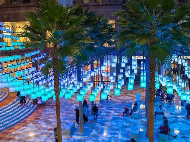 Brookfield Place Winter Garden