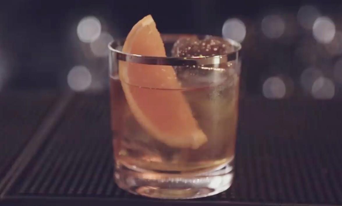 Mestizo de Gin Gin