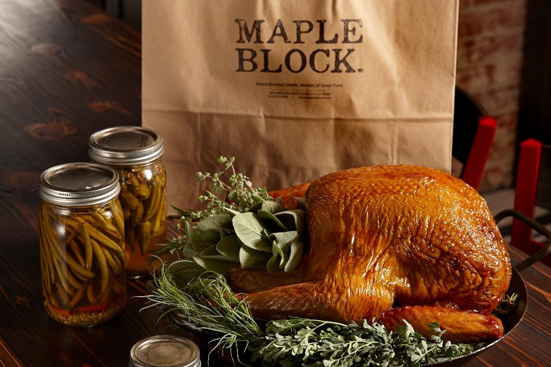 Maple Block Meat Co.