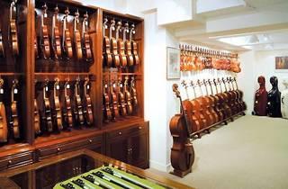 Hong Kong Strings Limited