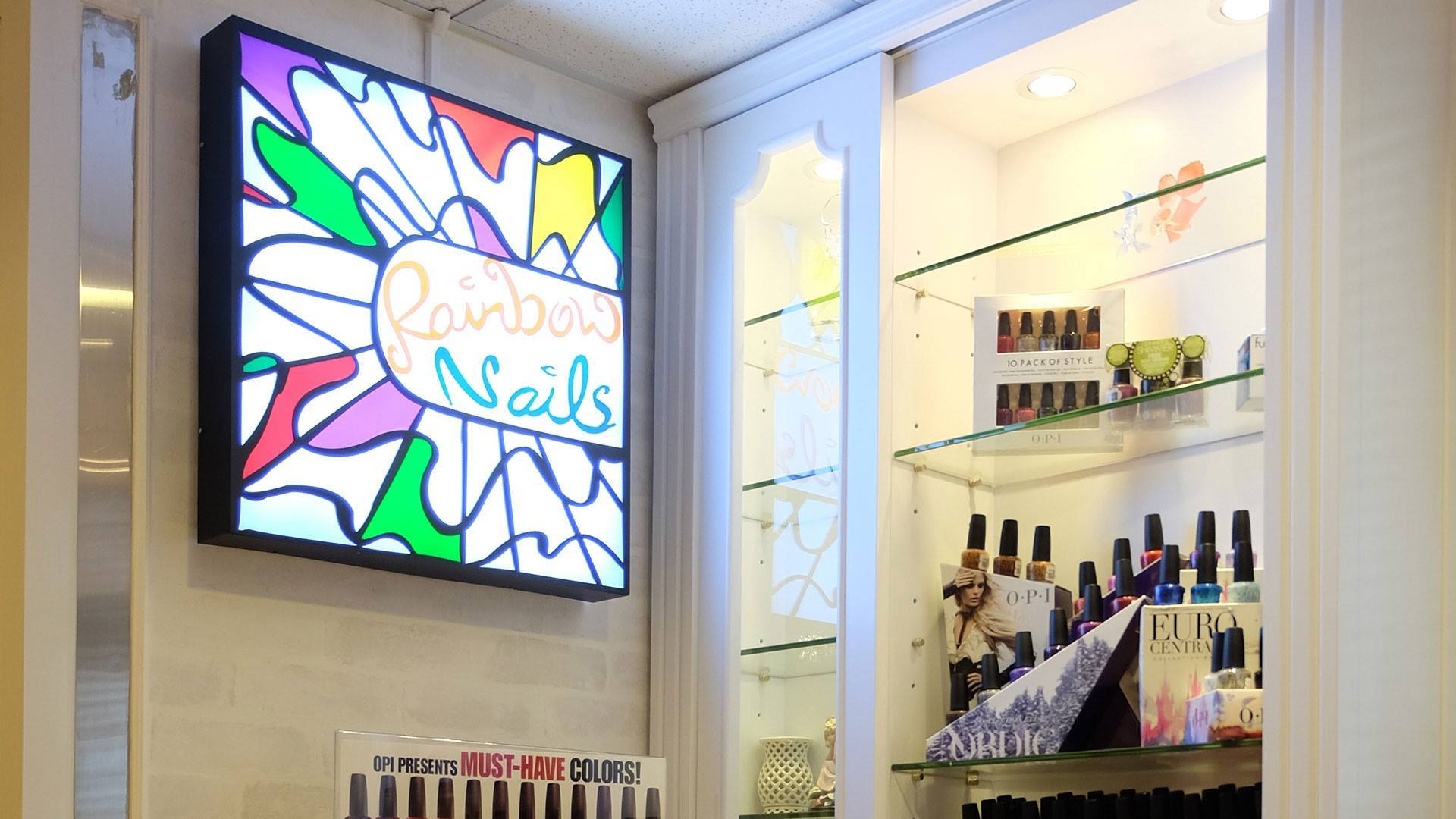 The 11 best nail salons in Central