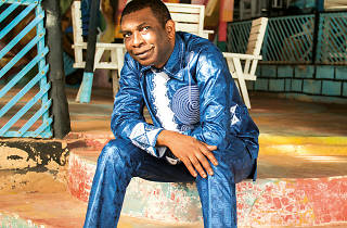 Youssou Ndour for Bluesfest 2018