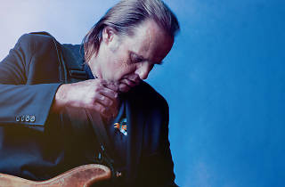 Walter Trout Bluesfest 2018