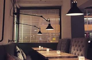 Hygge Bar