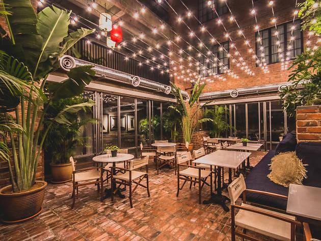 Best boutique hotels in Melaka