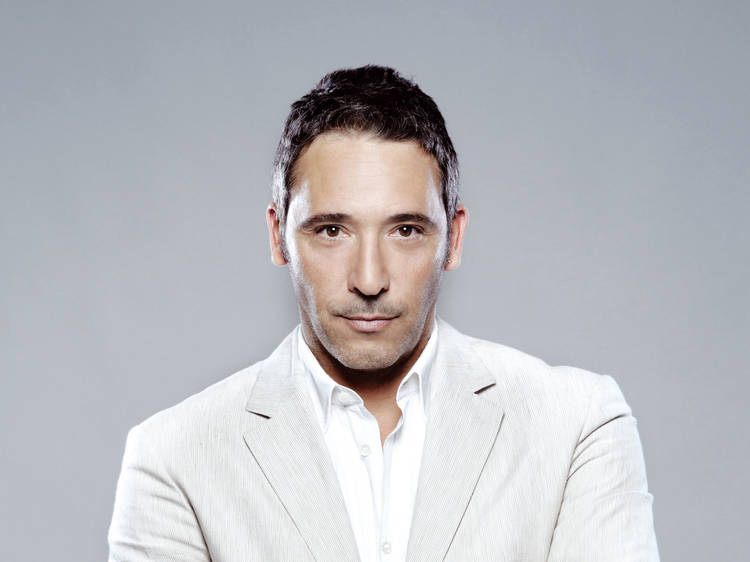 Diogo Infante é o novo director artístico do Teatro da Trindade