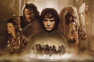 Amazon estaría negociado producir la serie de 'El Señor de los Anillos'