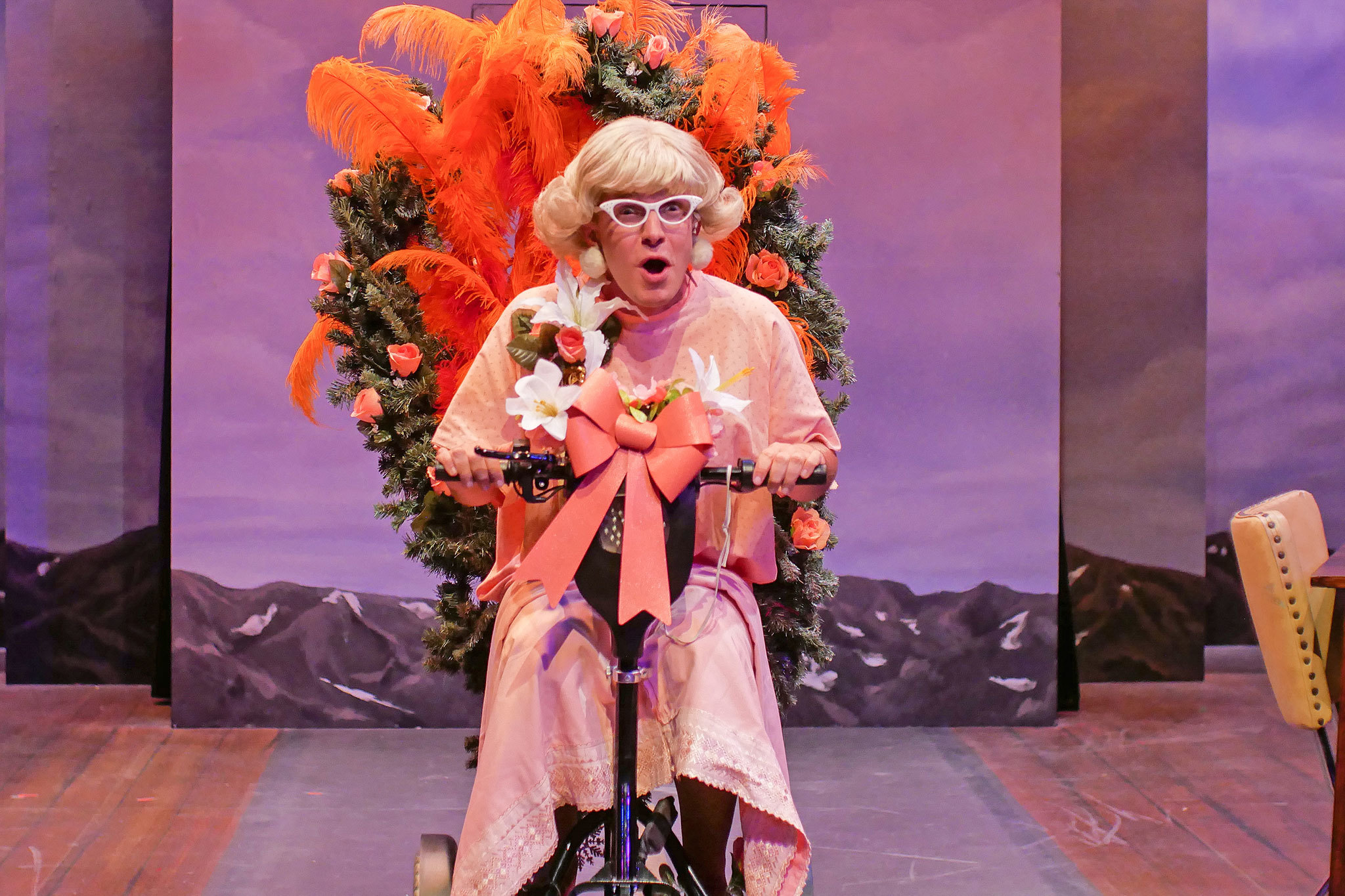 Four holiday theater performances to catch this winter