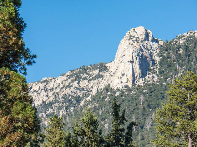 Here's how to plan a perfect weekend trip to Idyllwild