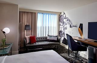 Kimpton Hotel Palomar Los Angeles Beverly Hills