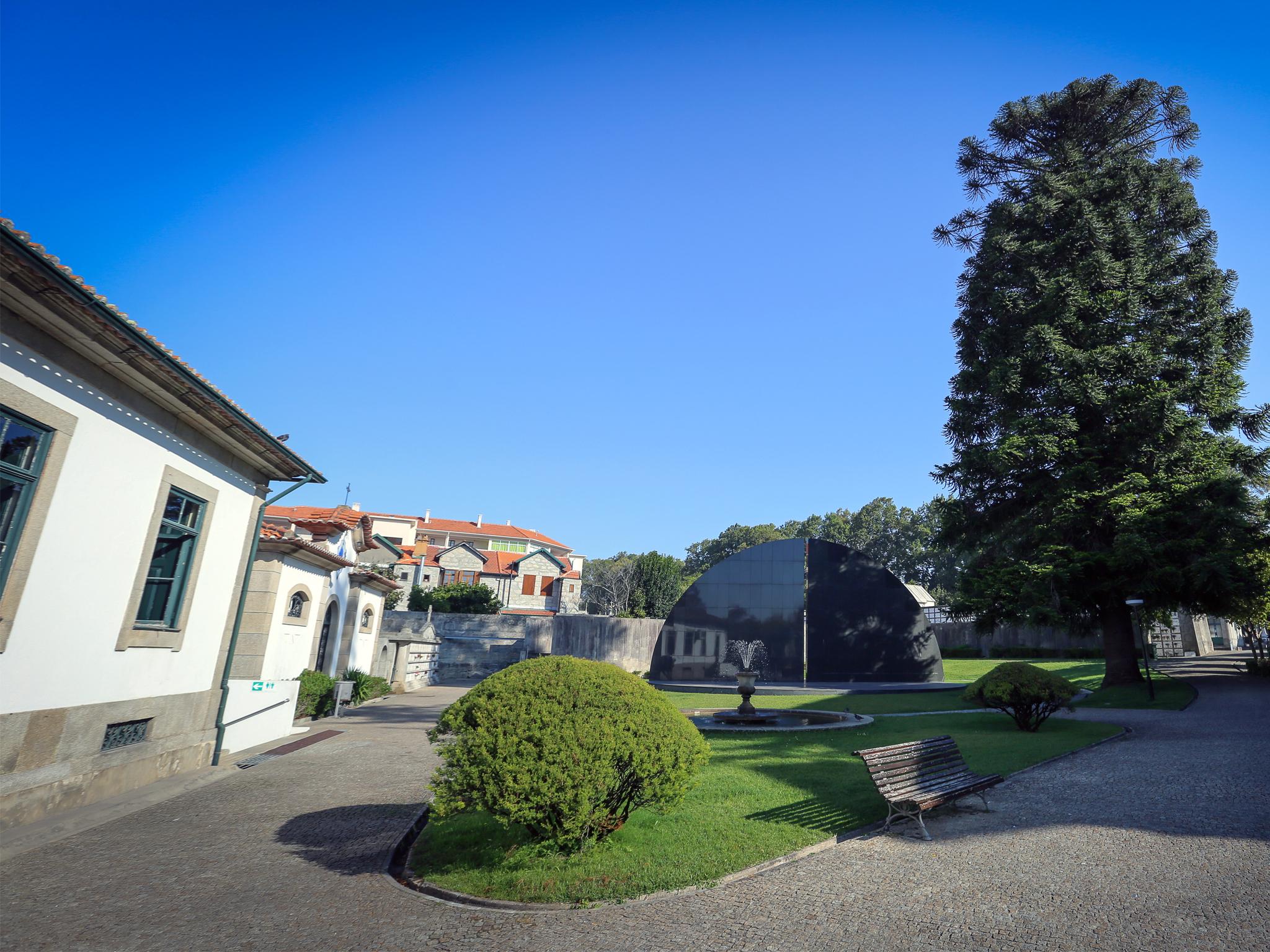 Cemitério do Prado do Repouso