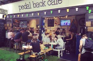 Pedal Back Café