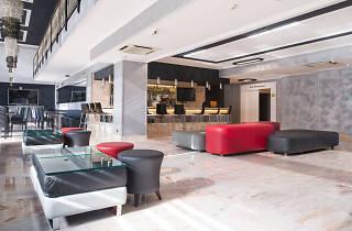 Sallés Hotel Ciutat del Prat