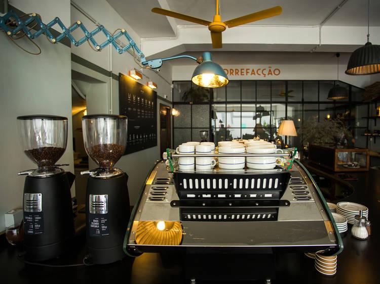 31 cafés no Porto que tem de conhecer