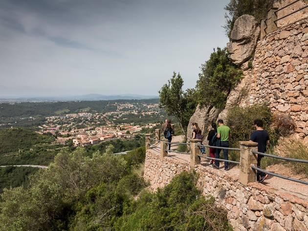 Escapada al Baix Llobregat: pinzellades de nord a sud