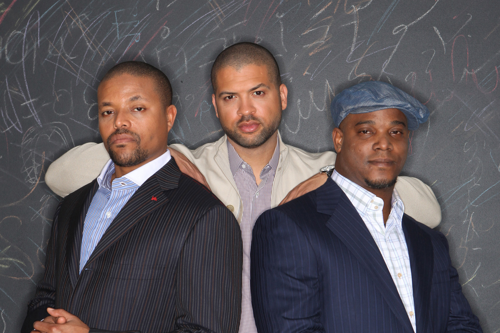 Jason Moran & the Bandwagon