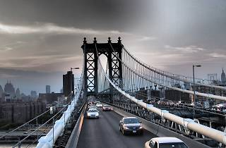 Millions of New Yorkers just got another ride-sharing option