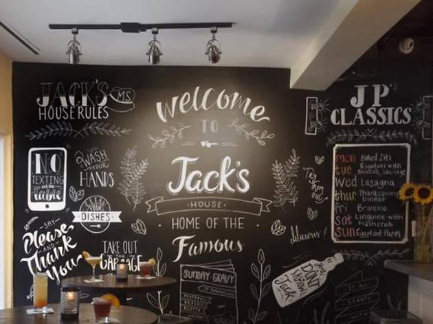 Jack's Miami