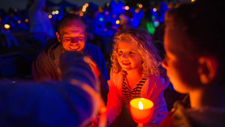 City of Stonnington -  Carols Concert – Featuring Lucy Durack, Thalia Smith, Josh Piterman, Casey Bennetto,South of the River Choir and Stonnington City Brass