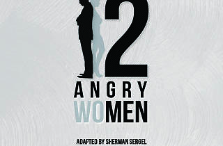 12 Angry Men and 12 Angry Women