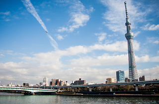 Tokyo Skytree | Time Out Tokyo