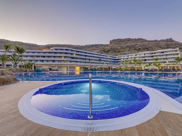 RS-74 RadissonBLU Resort and Spa Gran Canaria, Mogan