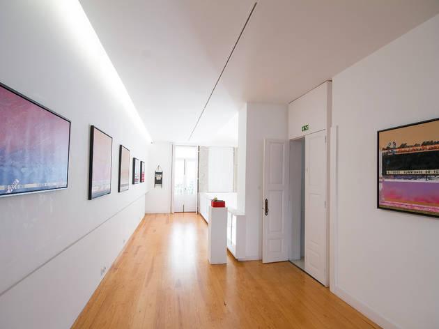 Galeria Porto Oriental