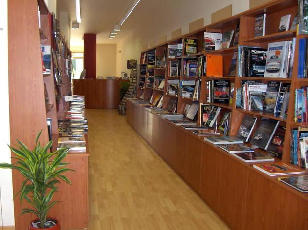 Livraria Ascari
