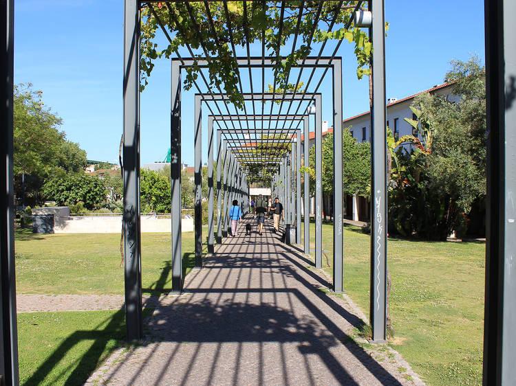 Conheça alguns jardins escondidos em Lisboa