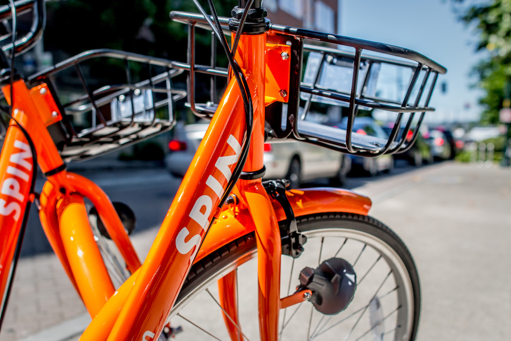 America's first dockless bike-share company launches in Coral Gables