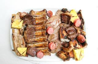 Nova Era - Misto de Carnes