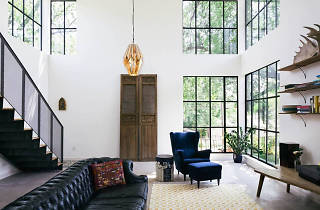 Airbnb architectural stunner