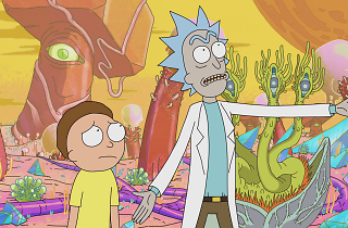 'Rick and Morty' co-creator Justin Roiland tops the initial C2E2 lineup