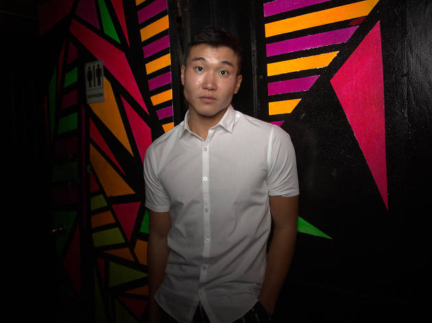 Joel Kim Booster on dating fans and his new comedy album Model Minority