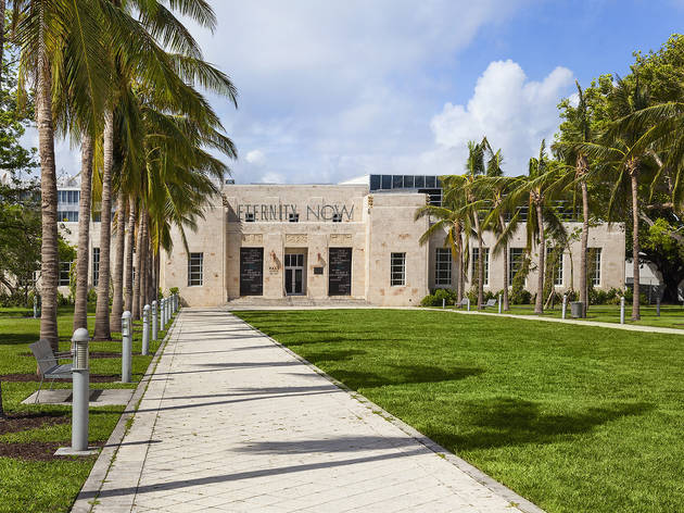 The best museums in Miami
