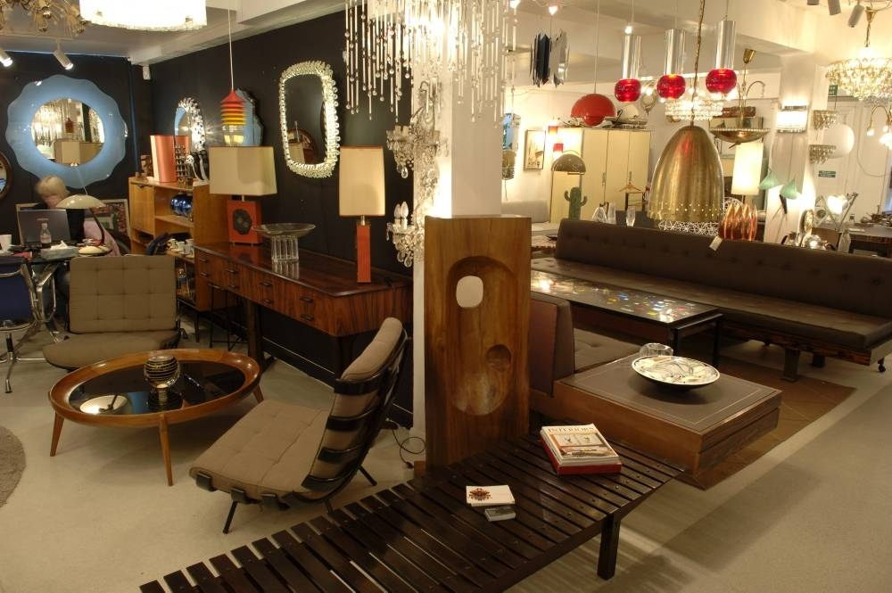 London 39 s best furniture shops homeware and interiors for Antique marketplace