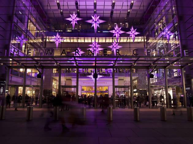 Broadway stars will give free weekly performances at Columbus Circle over the next month