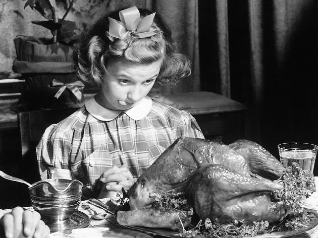 21 Best Thanksgiving Songs for Your Playlist