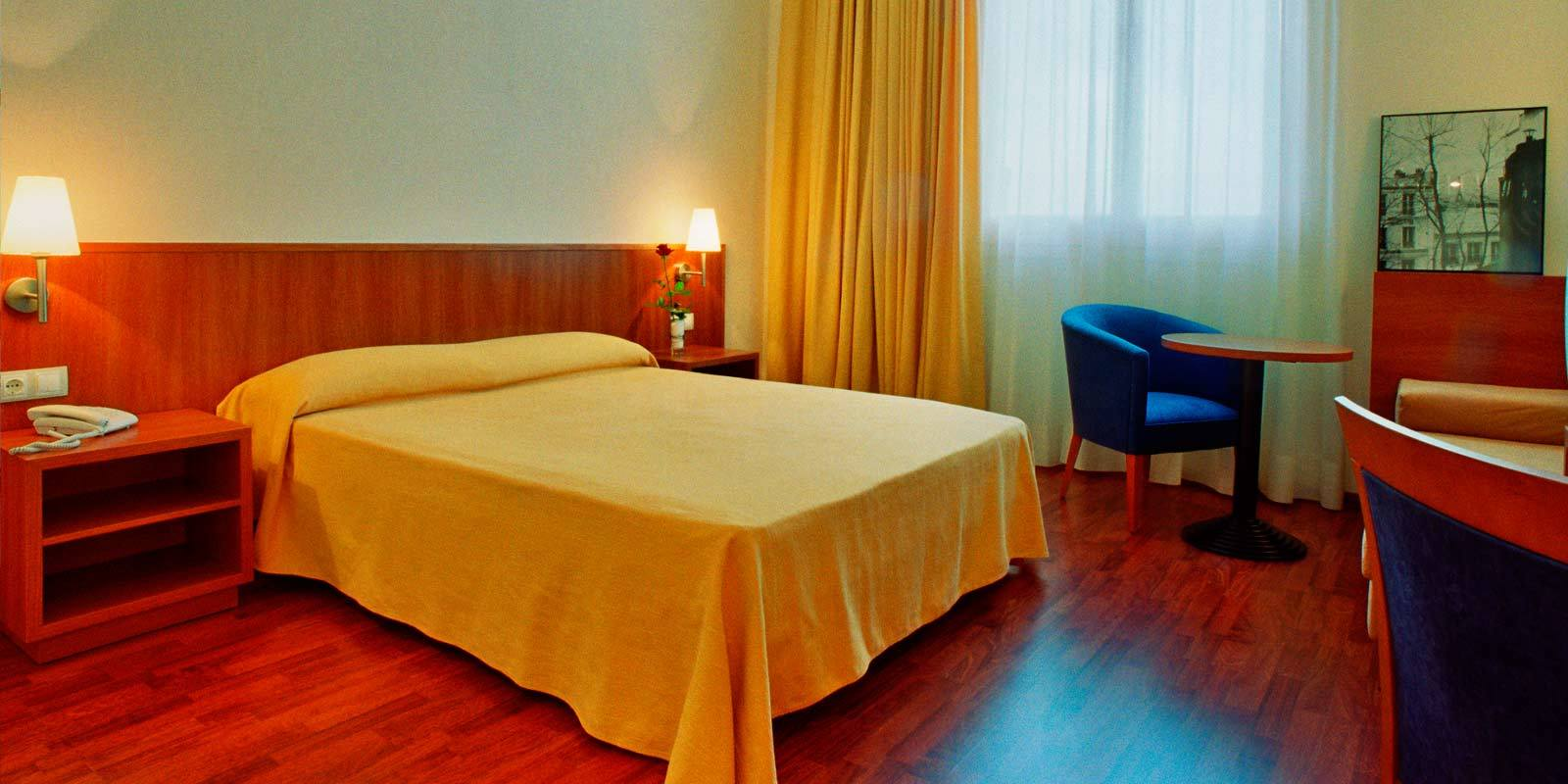 Berga Park Hotel