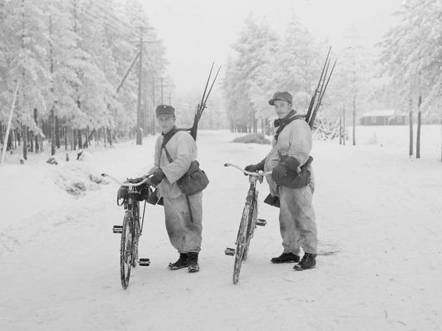 100 objetos de Finlandia