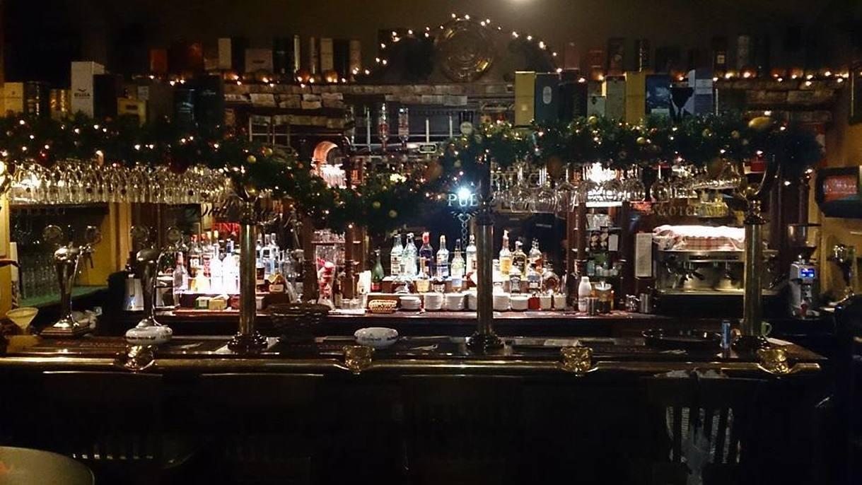 Old Pharmacy Pub