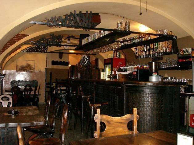 Pivnica Pinta