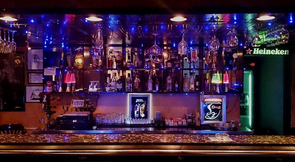 Thalia Caffe Bar