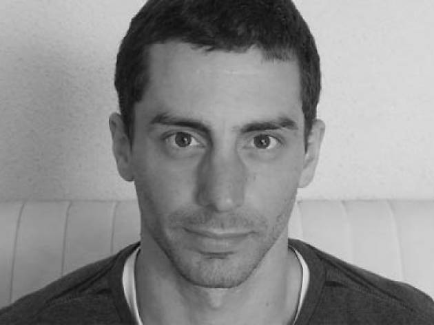 Sergio Martínez Vila