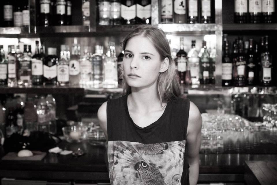 Bartender Tales: Livia Heins of Otsar