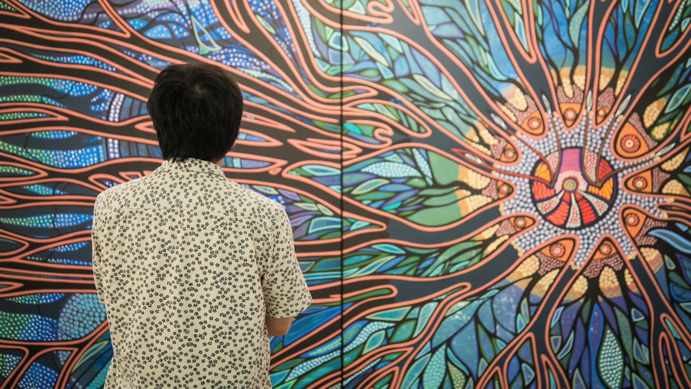 Boomalli Aboriginal Artists' Co-op