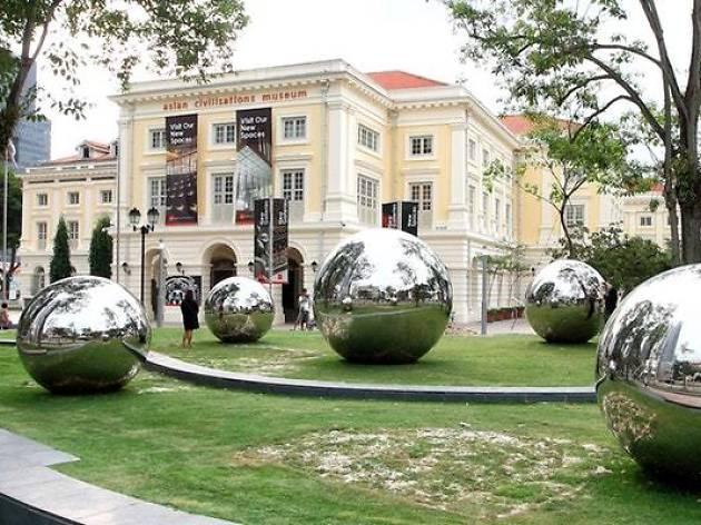 Public Art Walking Tour