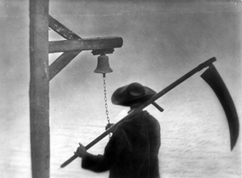 The 100 best horror films, horror movies, vampyr